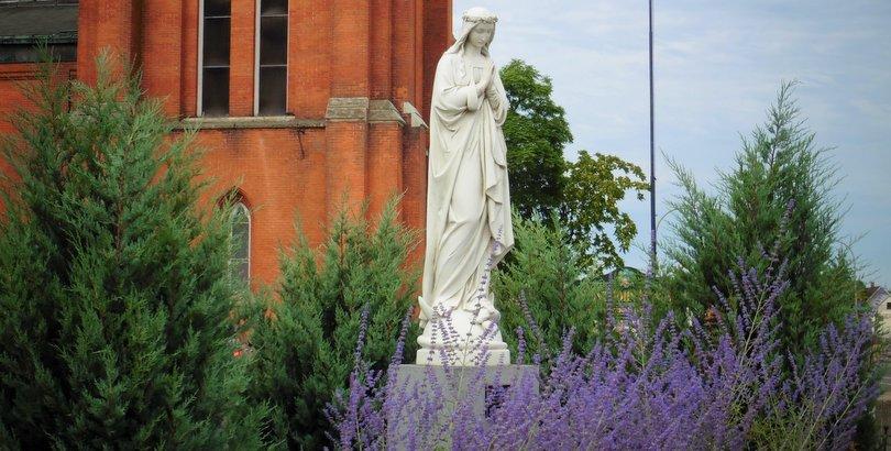 St. John Kanty Church – Buffalo, NY
